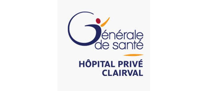 Hotel Proche Hopital Clairval Marseille